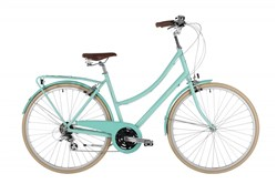 Image of Bobbin Brownie Luxe 700c Womens 2016 Hybrid Bike