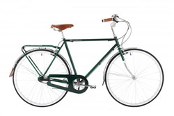Image of Bobbin Cambridge Deluxe 2016 Hybrid Bike