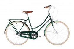 Image of Bobbin Cambridge Deluxe Womens 2016 Hybrid Bike