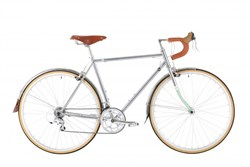 Image of Bobbin Cambridge Racer 2017 Road Bike