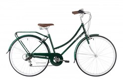Image of Bobbin Cambridge Womens 2016 Hybrid Bike