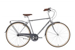 Image of Bobbin Daytripper 2016 Hybrid Bike
