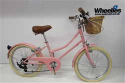 Image of Bobbin Gingersnap 20w - Ex Display  2017 Kids Bike