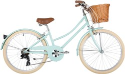 Image of Bobbin Gingersnap 24w 2017 Junior Bike