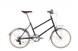 Image of Bobbin Metric 2016 Hybrid Bike