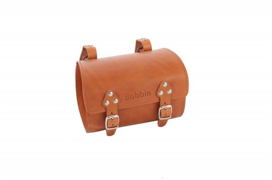 Image of Bobbin Saddle Bag