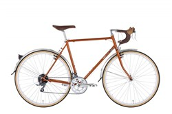 Image of Bobbin Scout Copper 2016 Touring Bike