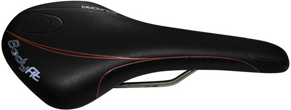 Image of Body Fit Squadra Road Performance Saddle