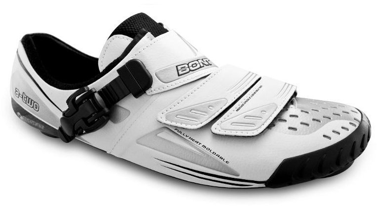 Bont A-Two Road Cycling Shoes