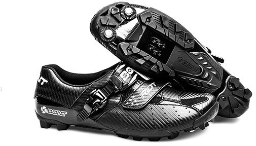 Image of Bont Riot MTB Cycling Shoes