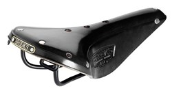 Image of Brooks B17 Narrow Racing Saddle