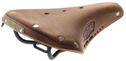 Image of Brooks B17-S Ladies Pre-Aged Saddle