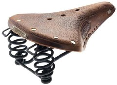 Image of Brooks B67-S Ladies Pre-Aged Saddle