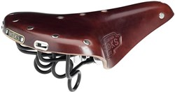 Image of Brooks B72 Saddle