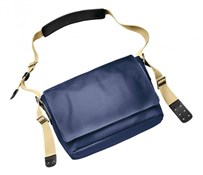 Image of Brooks Barbican Shoulder Bag