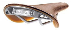 Image of Brooks C17-S Cambium Ladies Saddle