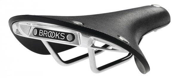 Image of Brooks C19 Cambium Saddle