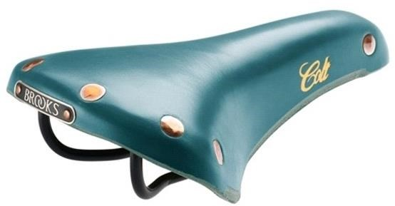 Image of Brooks Colt Saddle