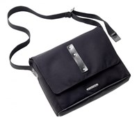 Image of Brooks Euston Utility Shoulder Satchel / Bag