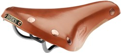 Brooks Finesse Ladies Saddle