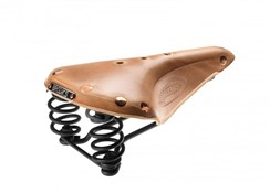 Image of Brooks Flyer-S Select Ladies Saddle