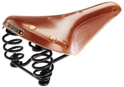 Image of Brooks Flyer Special Saddle