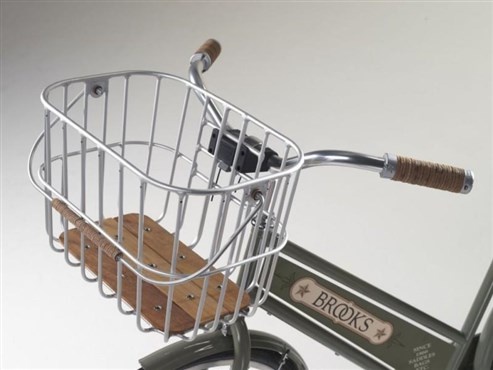 Image of Brooks Hoxton Wire Basket