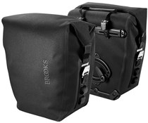 Image of Brooks Lands End Rear Pannier Bags