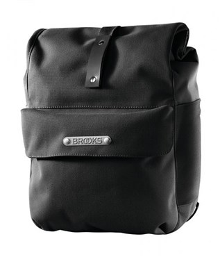 Image of Brooks Norfolk Front Panniers