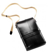 Image of Brooks Soho Leather Shoulder Bag