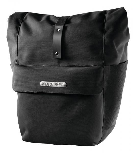 Brooks Suffolk Rear Panniers