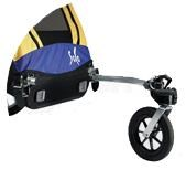 Image of Burley 1 Wheel Stroller Kit