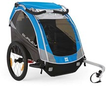 Image of Burley DLite Child Trailer
