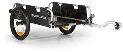 Image of Burley Flatbed Trailer