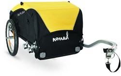Image of Burley Nomad Luggage Trailer
