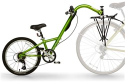 Image of Burley Piccolo 7 Speed Tag-a-Long