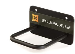 Image of Burley Wall Mount - For Burley Trailercycles