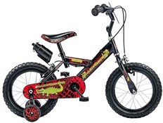 Image of CBR Alleygator 14w 2016 Kids Bike