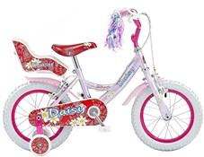 Image of CBR Daisy 14w Girls 2016 Kids Bike