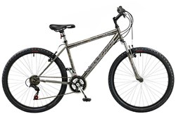 Image of CBR Reactive - Ex Display - 22 2016 Mountain Bike