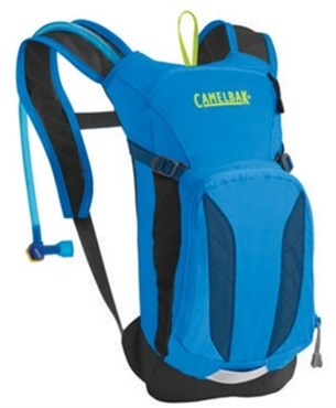 Image of CamelBak Mini Mule Kids Hydration Back Pack