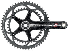 Image of Campagnolo 165 11X Ultra-Torque Carbon Chainset