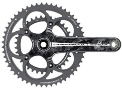 Image of Campagnolo Athena P-T Carbon 11x Chainsets