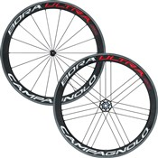 Image of Campagnolo Bora Ultra 50 Clincher Road Wheelset