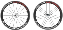 Image of Campagnolo Bora Ultra 50 Clincher Wheelset