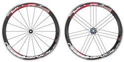 Image of Campagnolo Bullet Ultra 50 Cult Road Wheelset