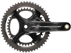 Image of Campagnolo Chorus U-T Carbon 11X Chainsets 2016
