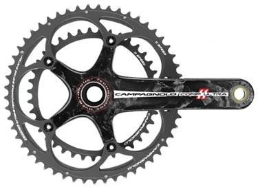 Image of Campagnolo Comp Ultra Over-Torque Chainsets