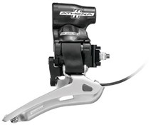 Image of Campagnolo EPS Athena 11x Front Mech
