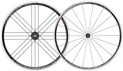 Image of Campagnolo Khamsin ASY G3 Wheels - Pair